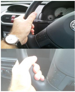 Power Steering Check
